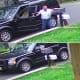 KNOW HIM? Hopatcong Police Seek SUV Driver Caught Looking Through Mailboxes