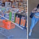 Two Men, Woman Accused Of Stealing $1.5K Worth Of Merchandise From Huntington Home Depot