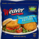 Tyson Recalls Weaver Frozen Chicken Patties