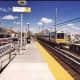 Car Crashes Into Train On Tracks In East Rockaway, Suspending LIRR Service
