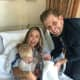 Eric, Lara Trump Welcome Baby Girl