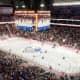 The New York Islanders.