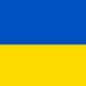 Flag of Ukraine, a new political epicenter