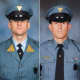 State Trooper Lowers Partner On Rope To Rescue Hiker, Dog Trapped On Sussex County Cliff