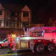 One Killed After Fire Breaks Out At Apartment Building In Westchester