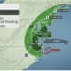 Tropical Storm Nestor Remnants Will Bring Rain To Region