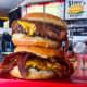 Steve's Burgers In Garfield Named To List Of 20 Best Burgers In U.S.