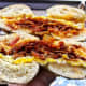 Best Bagel Shops In Hunterdon County According To Yelp