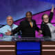 NY HS  Teacher Advances To Finals Of 'Jeopardy!' Tourney Of Champions
