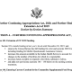 Section-by-section summary of the continuing resolution introduced by U.S. Rep. Nita Lowey on Monday, Nov. 18 to extend federal spending and avert a government shutdown, including military service raises -- and health programs -- until Dec. 20.