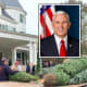 SPECIAL DELIVERY: Christmas Tree From Warren County Farm Delivered To Vice President Mike Pence