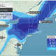 Storm Alert: Here's How Much Snowfall To Expect In Round 2 Of Nor'easter