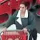 A woman is wanted by Suffolk County Police after stealing clothes from Target in Bay Shore.