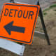 DETOUR: Emergency Construction Shuts Route 10 Both Ways In Denville