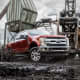 Ford Recalls Hundreds Of Thousands Of Pickup Trucks