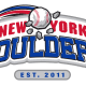 The Rockland Boulders are now the New York Boulders.