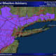 Winter Weather Advisories Now In Effect For Much Of Region As Storm Nears