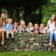 Diane Polizzi's 11 grandchildren, Upper Saddle River.