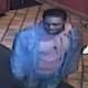Four suspects are wanted for allegedly assaulting an employee at a Long Island's Denny during a late-night incident.