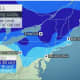 Snowfall Projections Increase For Sprawling Weekend Storm