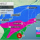 Likelihood Increases For Winter Storm This Weekend