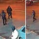 KNOW THEM? Police Seek Trio Involved In Newark Assault, Robbery