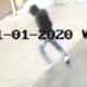 Suffolk County Crime Stoppers and Suffolk County Police Fifth Squad detectives are seeking the public's help to identify and locate two men who robbed a man outside a Bellport gas station this month.