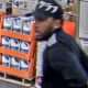 Man Wanted For Using Stolen Credit Card At Several Suffolk County Stores