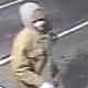 * Vandal Wanted * A man is #wanted after allegedly spray-painted a door and stole a security camera from a #Mastic liquor store last month, #SuffolkCounty police said. #DailyVoice.