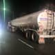 A mechanical fire sparked in a tanker in Ossining.