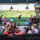 Topgolf is opening its first location in New York State.