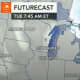 Post-Presidents Day Storm Will Bring Snow Chance, Followed By Rain