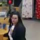 A man and woman are wanted by New York State Police in Cortlandt for allegedly using counterfeit $100 bills at Kohl's on East Main Street.