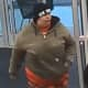 Three people are wanted for allegedly stealing handbags from Burlington on Vets Highway in Commack.