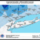 Eye Of The Storm: Here Are Brand-New Snowfall, Rainfall Projections