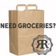 The Redding Roadhouse on Redding Road is offering grocery services.