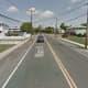 An elderly woman was burglarized on Main Street in Farmingdale.