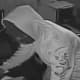 A masked man is wanted after robbing an Eastport cellphone store.