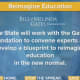 """New York State will be working with the Gates Foundation to re-imagine education in the """"new normal."""""""