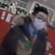 A man is wanted for stealing from Target on Horseblock Road in Medford.