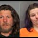 Authorities: Pemberton Couple Found With Homemade Pipe Bombs