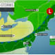 New Round Of Gusty Thunderstorms Could Sweep Through Area