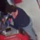 A woman is wanted after allegedly stealing from Target in Huntington Station.