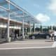 A rendering of the new TZB Rockland Landing in the Village of South Nyack (1200 Route 9W).