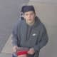 A man is wanted for allegedly robbing a Cold Spring gas station twice in a month.