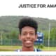 A Change.org petition was launched into the hanging death of Amani Kildea, whose body was found hanging from a tree in a Morris County park last weekend.