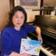 Fairfield County piano teacher Felicia Zhang.