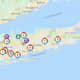 Thousands On Long Island Without Power As Tropical Storm Isaias Hits Area