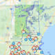 Tropical Storm Isaias Update: These Fairfield County Towns Most Affected By Power Outages