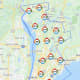 Isaias New Power Outage Update: These Westchester Communities Are Most Affected